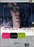 Derek Jarman - The Super 8 Films - Vol. 1 ( Glitterbug / Pirate Tape / T.G.: Psychic Rally in Heaven ) [ NON-USA FORMAT, PAL, Reg.0 Import - Italy ]