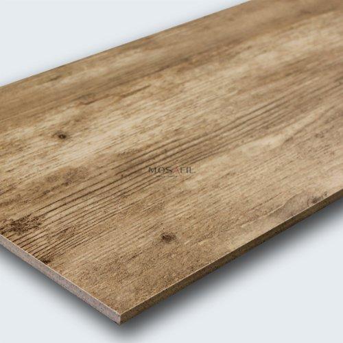 Brandneu Holzoptik Boden Wand Fliese Calgary 33,3x66,6cm: Amazon.de: Baumarkt EN08
