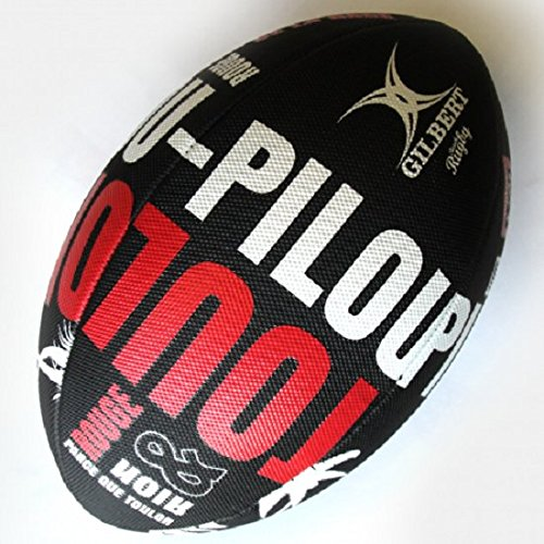 RCT- Ballon Rugby Beach- Pilou - Racing Club Toulon- Licence Officielle