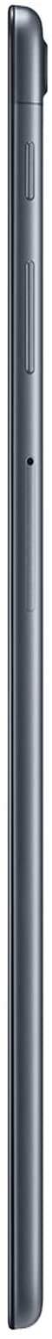 2019 MicroSDXC EVO Select Memory Card with Full-Size Adapter Samsung Galaxy Tab A 10.1 64 GB WiFi Tablet Black with Samsung 128GB 100MB//s MB-ME128GA//AM U3 Bundle
