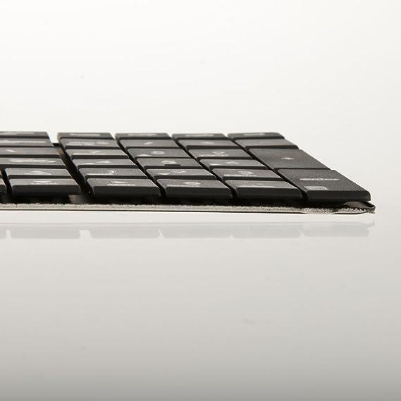 confezione da 12 19.75/once Utopia R90011/calice piatti da dessert in vetro 56/cl Small