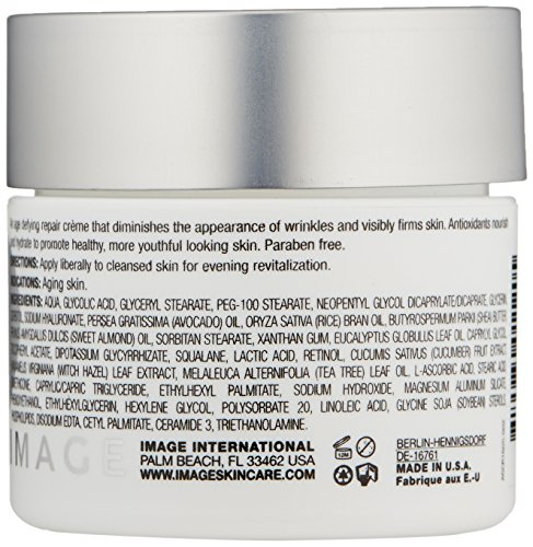 Image Skincare Ageless Total Repair Crème 2 Oz Import It All