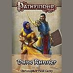 Dune Runner | Christopher Paul Carey