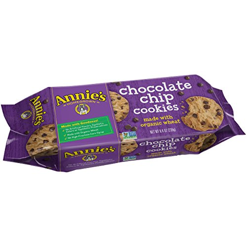 Annie's Chocolate Chip Cookies, 8.4