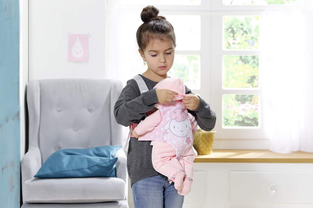 Baby Annabell 700334 Transport  Amazon.fr  Jeux et Jouets 58881405f4d