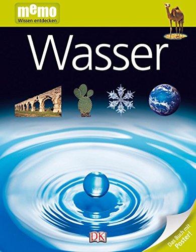 Wasser (memo Wissen entdecken)