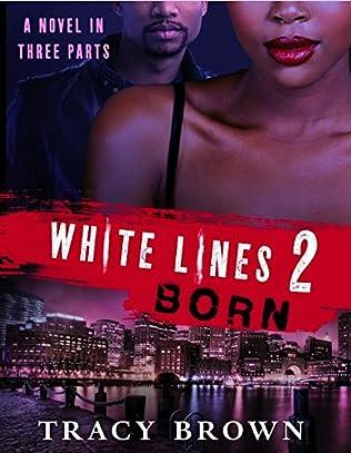 book cover of Born