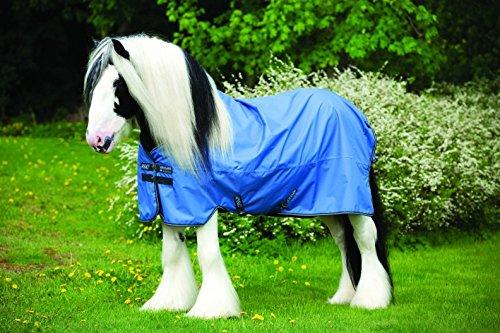 Horseware Amigo XL Hero 6 - Winterdecke oder Regendecke