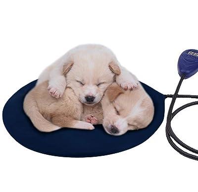 Warmstore Pet Heating Pad Heated Dog Beds Warmer
