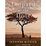Leopard at the Door | Jennifer McVeigh
