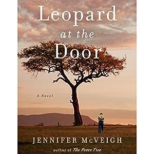 Leopard at the Door Audiobook