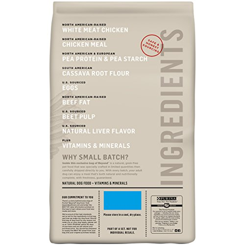 Small Batch Dog Food Prices