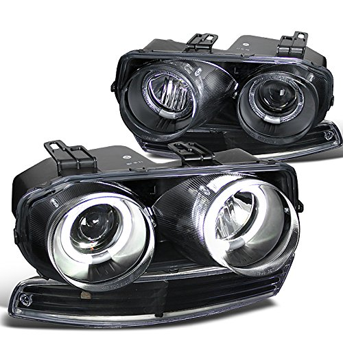 acura integra ls headlights - 4