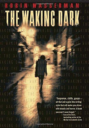 The Waking Dark ebook