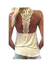 Coromose Fashion Women vest Sexy Sleeveless Blouse Casual Tops