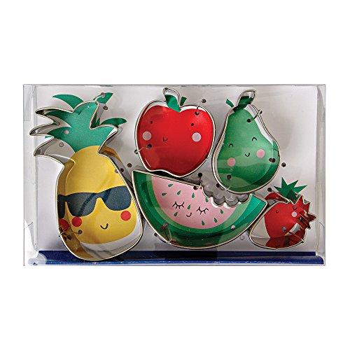 Meri Meri Fruit Cookie Cutters