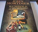 Rumpole à la Carte, John Mortimer, 0670832847