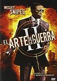 El Arte De La Guerra 2 (Import Movie) (European Format - Zone 2) (2009) Wesley Snipes; Athena Karkanis; Win