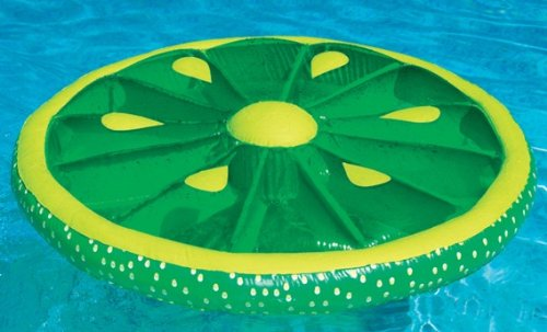 Swimline 60 Inch Inflatable Heavy Duty Swimming
