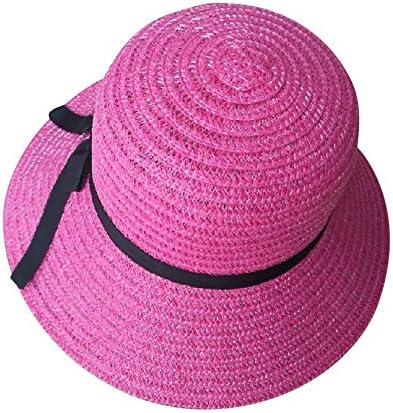 麦わら帽子 Charku 帽子 レディース UVカット 日よけ 帽子 レディース つば広 ハット日よけ 軽量 無地 レディース ストローハットつば広 帽子 軽量 洗える 紫外線対策 ハット カジュアル 旅行用 日よけ 夏季