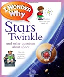 Stars Twinkle, Carole Stott, 0753465515