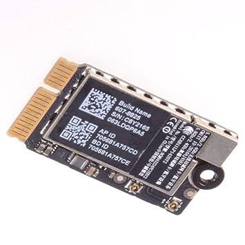 BisLinks® Bluetooth Wireless Wifi Tarjeta Mac Book Air A1369 A1370 ...