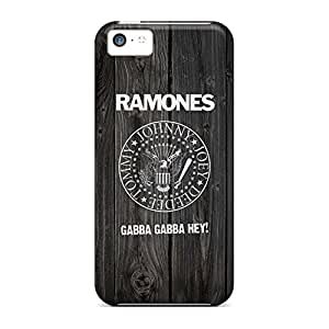 iphone 4 /4s New Arrival phone carrying skins Back Covers Snap On Cases For phone Highquality ramones