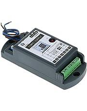 تحكم في الباب من KKmoon تيار متردد 220 فولت إلى 12 فولت/3 أمبير لنظام التحكم في دخول الباب