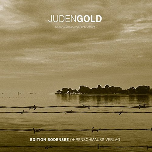 Judengold: Mp3 CD (Edition Bodensee)