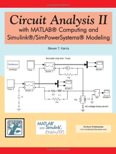 circuit analysis ii with matlab - 5