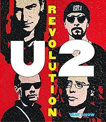 U2 Révolution: Amazon.es: Snow, Mat, Lansac, Jean-Loup: Libros en idiomas extranjeros