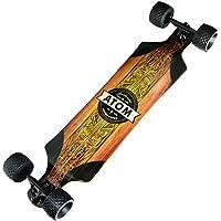 """Atom Longboards Longboard Atom All-Terrain - 39 """", Woody"""
