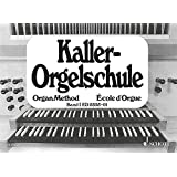 Orgelschule Bd1 - Orgue