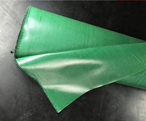 KathShop 250g/sqm fire Retardant Tarpaulin, Waterproof tarpaulins, Retardant Protection, dustproof Cover Cloth.Short time Fireproof by KathShop