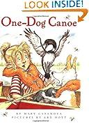 OneDog Canoe