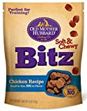 old mother hubbard extra tasty - Old Mother Hubbard Bitz Natural Soft & Chewy Dog Training Treats, Chicken, 6-Ounce Bag