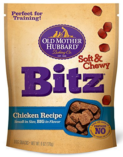 Old Mother Hubbard Natural Training product image