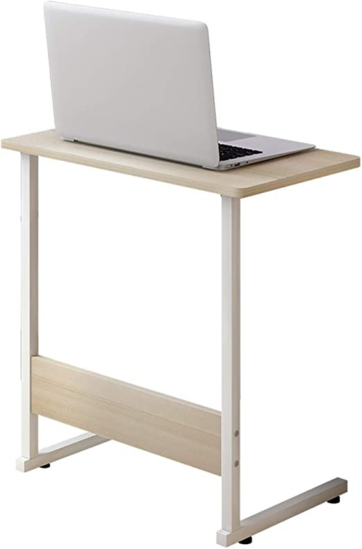 YJJSL Mesa de Escritorio para computadora, Mesa de computadora con ...