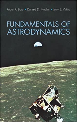 image for Fundamentals of Astrodynamics (Dover Books on Aeronautical Engineering)