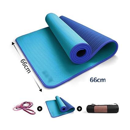 KYCD Esteras de Yoga: el Mejor Sistema de Marcador único ...