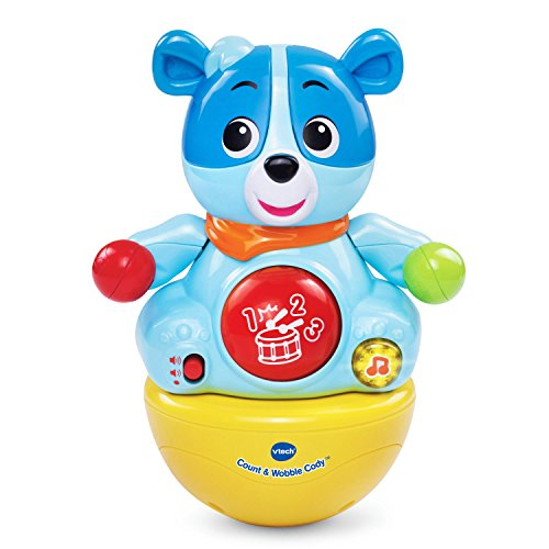 (VTech Count and Wobble Cody (Frustration Free Packaging))
