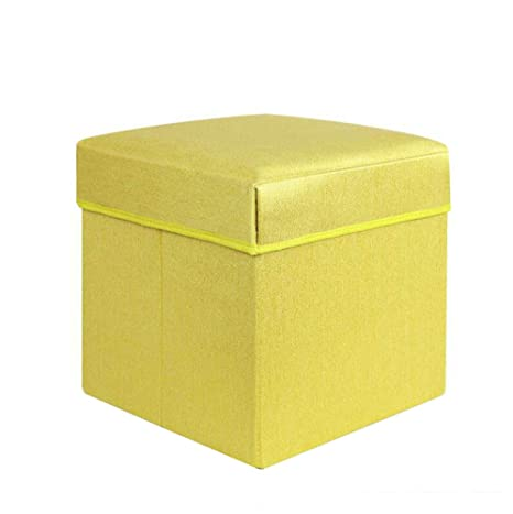Phenomenal Hmeigui Storage Ottoman Cube Storage Bench Chest Pdpeps Interior Chair Design Pdpepsorg