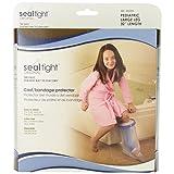 SEAL-Tight Brownmed Original Cast and Bandage Protector, Pediatric Large Leg