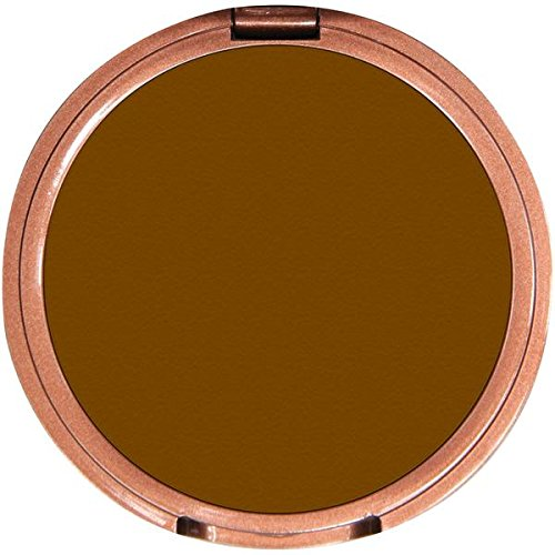 (MINERAL FUSION Mineral fusion makeup pressed powder foundation deep 4, 0.32 oz, 0.32)