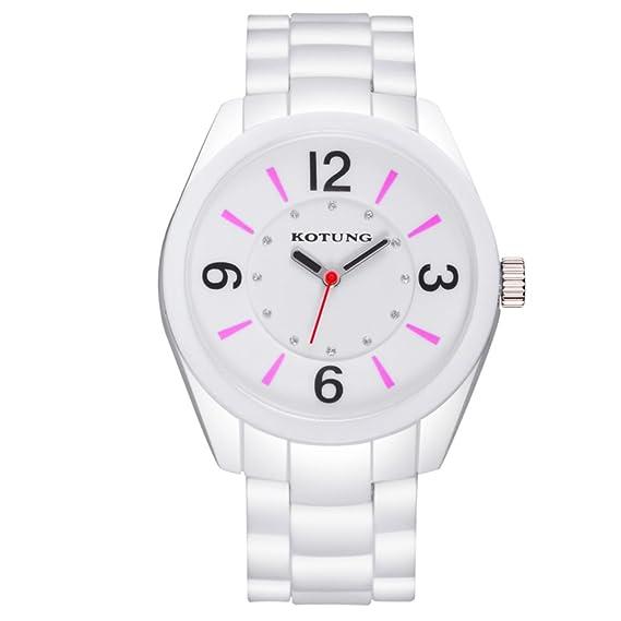 Versión coreana de reloj simple/Jóvenes impermeables relojes digitales/ reloj de cuarzo de las
