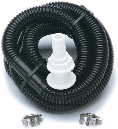 SeaSense Bilge Pump Plumbing Kit