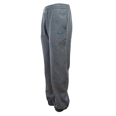 Pour noir Athletic Sport Nike Polaire Pantalon Département De Homme qOS8dwtn8