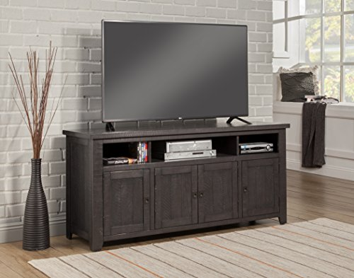 """Martin Svensson Home West Mill 65"""" TV Stand, Grey"""