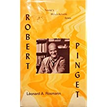 Robert Pinget