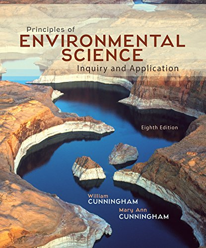 Principles Of Environ.Science